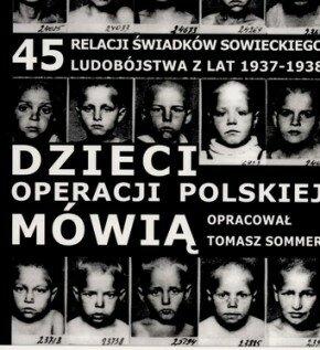 Dzieci Operacji Polskiej Mówią